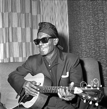 Lightnin-Hopkins