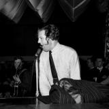 Jerry Lee Lewis. © Jim Simpson