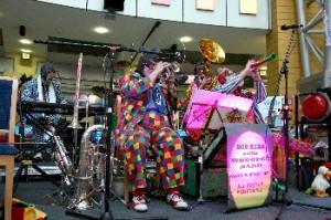 Bob Kerr And His Whoopee Band