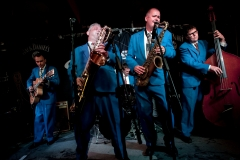 King Pleasure & The Biscuit Boys
