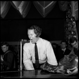 Jerry Lee Lewis. © Jim Simpson