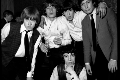 The Rolling Stones. © Jim Simpson